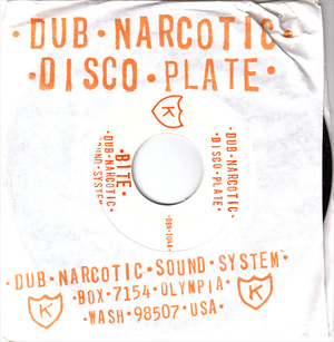 Dub Narcotic Sound System