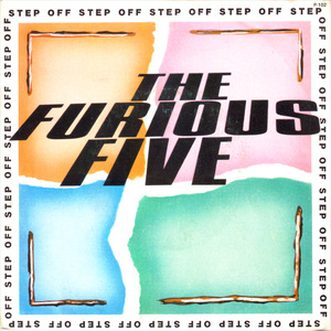 The Furious Five