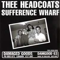 Thee Headcoatees/Thee Headcoats